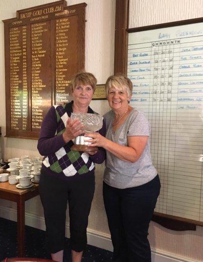 LP day winner 2017 - Alison Whittaker