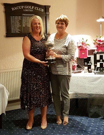 Winner - Alison Whittaker